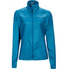 Marmot W's Trail Wind Jacket Slate Blue